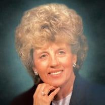 June Greene Anderson
