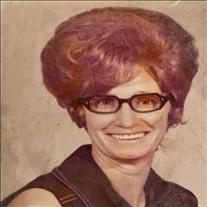 Jeanie Lou Akin