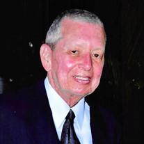 Alan Ray Thomas