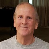 Mr. Richard Curtis Willard