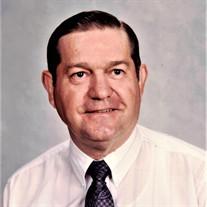 Willard Louis Carr