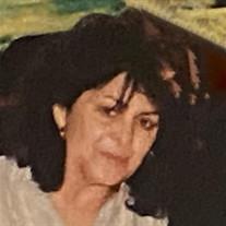 Frances S. Saucedo