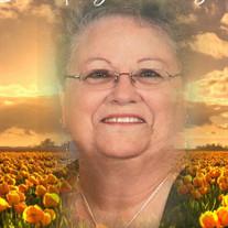 Mrs. Florence Diane Vondran