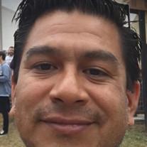 Carlos Santiago Sanchez