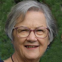 Carol J. Manuel
