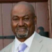Mr. Robert Earl Jones Jr.