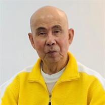 Mr Jing Tang WU