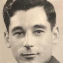 Edward J. Caporossi