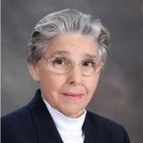Mrs. Frances Bonnett Aaron