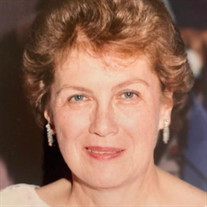 Harriet Silverberg DiSanto