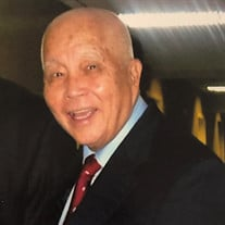 Edmond Ying