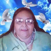 Frances Vargas