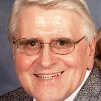 Dr. James Noel Phillips