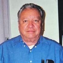 Jose Luis Nanez