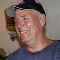 John P. Wentworth