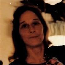 Mary Ann Camden