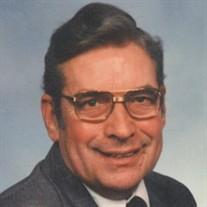 Raymond W. Koch