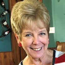 Carolyn Gillis Aguillard
