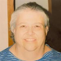 Barbara P. Arbuthnot