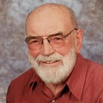 Hollis Jerry Reich