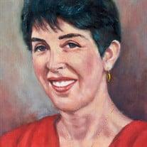 "Patricia ""Pat"" Ann Quesenberry Dodson"