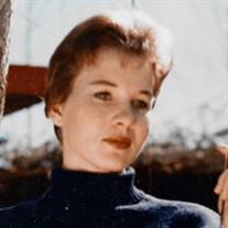 Darlene Edna Bourbon