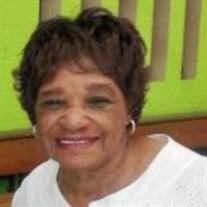 Ms. Clementine Judge-Jones