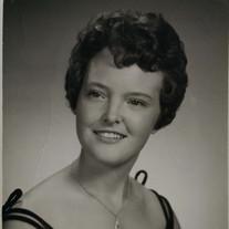 Cheryl Yvonne (Irwin) Cypert
