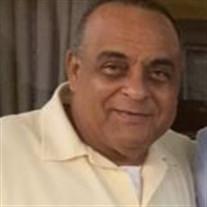Higinio Mario Lopez