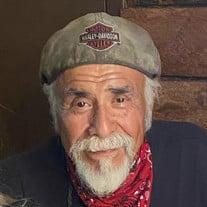 Sabino A. Torres