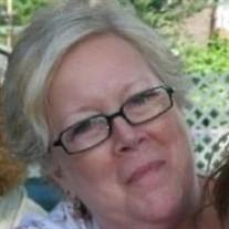Kathleen M Bradbury