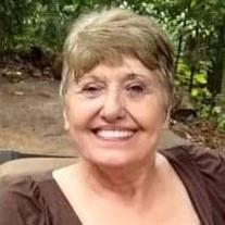 Sandra Elizabeth Tucker