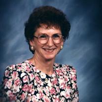 Charlene Marie Workman Wise