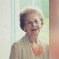 Doris Jean Smith Jay