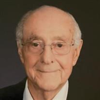 """Charles Alfred """"Al"""" Hoffman Sr"""