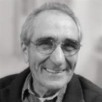 George A. Lonero