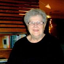 Jacqulyn June Morley