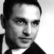 Ashok Aprabhakar