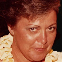 Yvonna M. (Cook) Harwood (Seymour)