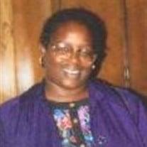 Patricia McKinley