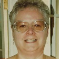 Mrs. Madge A. Gilkey
