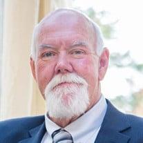 Randy Von Spratlin, Sr.
