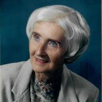 Constance J. LaVelle