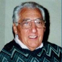 Martin M. Merlucci