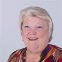 Sandra Faye Keith Patterson