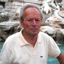Lorenzo Carcasole