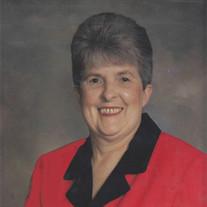 Phyllis Blake Sedberry