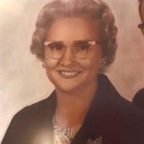 Alice McCollum Kirk