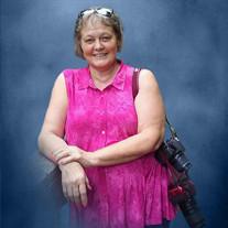 Mrs. Connie Violet Blevins