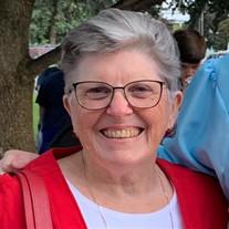 Paula F Schwartz